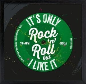 It's Only Rock and Roll (But I Like It)